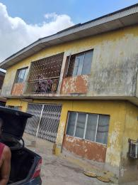 Blocks of Flats House for sale Funmilayo Agege close to ikeja Capitol Agege Lagos