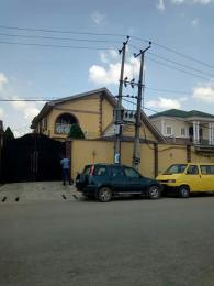 6 bedroom Detached Duplex House for sale -- Oke-Ira Ogba Lagos