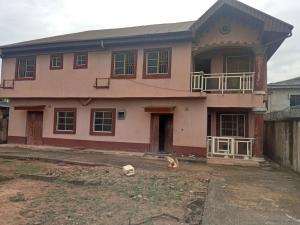7 bedroom Detached Duplex House for sale Lasu Igando Road Igando Ikotun/Igando Lagos