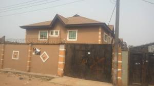 Blocks of Flats House for sale Estate ewedogbon igando Igando Ikotun/Igando Lagos