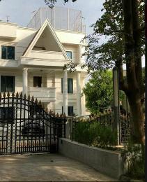 9 bedroom Massionette House for sale - Maitama Abuja