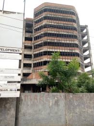 Office Space Commercial Property for sale Bank Anthony way Maryland road Maryland Ikeja Lagos
