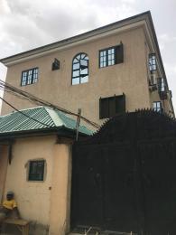 3 bedroom Flat / Apartment for rent ilaje bariga Bariga Shomolu Lagos
