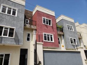 4 bedroom Terraced Duplex House for rent By Nicon town Lekki Phase 1 Lekki Lagos