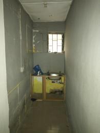 1 bedroom mini flat  Flat / Apartment for rent OLODI - OKUTA OFF BISHOP STREET, OJUELEGBA Ojuelegba Surulere Lagos