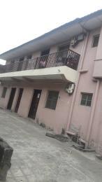 1 bedroom mini flat  Mini flat Flat / Apartment for rent Off Adetola Aguda Aguda Surulere Lagos