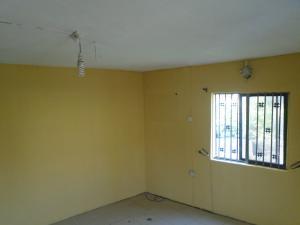 3 bedroom Blocks of Flats House for rent off toyin street,ikeja Toyin street Ikeja Lagos