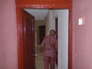 3 bedroom Blocks of Flats House for rent off toyin street,ikeja Toyin street Ikeja Lagos