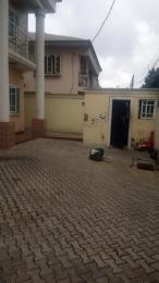 1 bedroom mini flat  Self Contain Flat / Apartment for rent off Ishaga Road, Via LUTH SURULERE LAGOS Ojuelegba Surulere Lagos