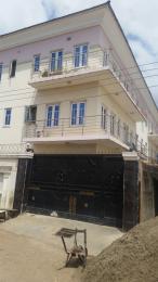 3 bedroom Blocks of Flats House for rent Off Agunlejika ijesha  Ijesha Surulere Lagos