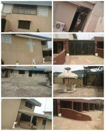 8 bedroom House for sale - Sango Ota Ado Odo/Ota Ogun - 0