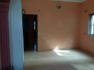 3 bedroom Flat / Apartment for rent Close to Road Ago Junction Okota Lagos