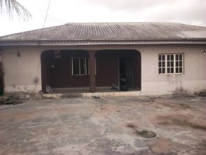 4 bedroom Terraced Bungalow House for sale Off Igondu Road Igando Ikotun/Igando Lagos