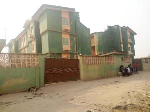 3 bedroom Hotel/Guest House Commercial Property for rent By oja oba Abule Egba Abule Egba Lagos