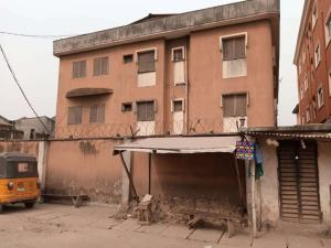 2 bedroom Blocks of Flats House for sale Off grand mate Ago palace Okota Lagos