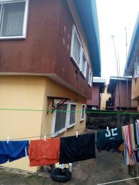 Blocks of Flats House for sale Onipetesi estate mongoro ikeja Mangoro Ikeja Lagos