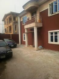 2 bedroom Blocks of Flats House for sale Folagoro Fola Agoro Yaba Lagos