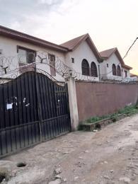Blocks of Flats House for sale Ajao estate off international airport Airport Road(Ikeja) Ikeja Lagos