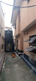 4 bedroom Blocks of Flats House for sale Ago palace Ago palace Okota Lagos