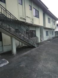 4 bedroom Blocks of Flats House for sale Deleorishabi Ago palace Okota Lagos