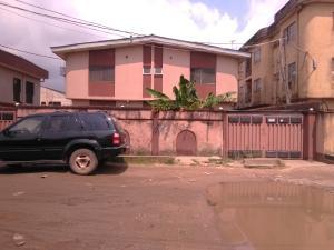 3 bedroom Blocks of Flats House for sale Femi Ago palace Okota Lagos