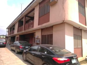 3 bedroom Blocks of Flats House for sale Femi Ago palace Okota Lagos