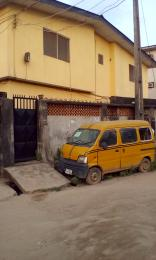 3 bedroom Flat / Apartment for sale Bayo  Ago palace Okota Lagos