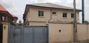 Blocks of Flats House for sale Oregun olushosun ikeja Oregun Ikeja Lagos