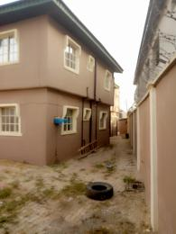 Block of Flat for sale by Ekoro junction Abule Egba Abule Egba Lagos