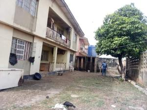 Blocks of Flats House for sale Akinola Iyana Ipaja Ipaja Lagos