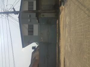 Blocks of Flats House for sale Amosu Street  Bode Thomas Surulere Lagos