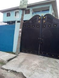 4 bedroom Blocks of Flats House for sale Alidada Ago palace Okota Lagos