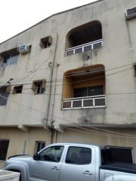 3 bedroom Flat / Apartment for sale alidada street Ago palace Okota Lagos