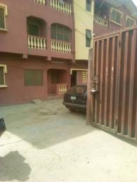 3 bedroom House for sale Okeafa Ago palace Okota Lagos