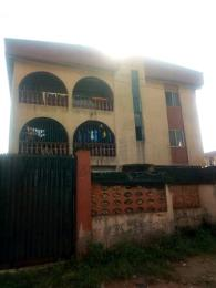 Blocks of Flats House for sale By idimu ikotun road Idimu Egbe/Idimu Lagos