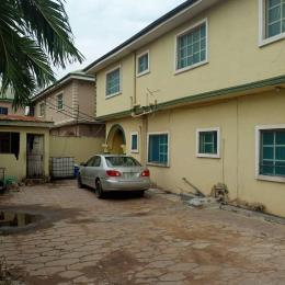 3 bedroom Blocks of Flats House for sale Okota Ago palace Okota Lagos