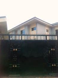 Blocks of Flats House