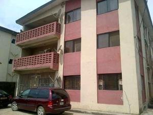 Blocks of Flats House for sale Ago okota Ago palace Okota Lagos