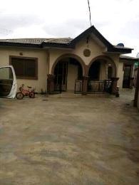 Blocks of Flats House for sale GRA scheme one Estate oko oba Oko oba Agege Lagos