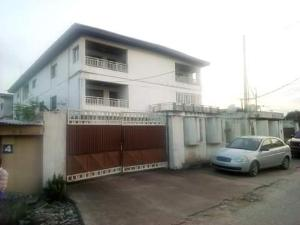 3 bedroom Blocks of Flats House for sale Ilupeju Estate Town planning way Ilupeju Lagos