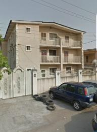 Blocks of Flats House for sale Olatilewa Street by Olufemi Street Via  Ogunlana Surulere Lagos
