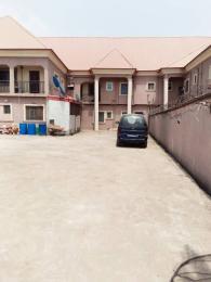 3 bedroom Flat / Apartment for sale Peace estate Ago palace Okota Lagos