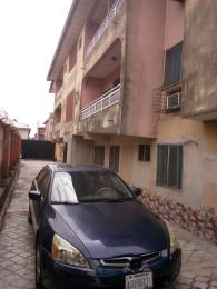 3 bedroom Shared Apartment Flat / Apartment for sale Grand mate street Ago palace Okota Lagos