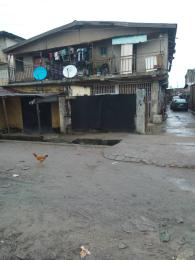 Blocks of Flats House for sale Ebute ilaje bariga Bariga Shomolu Lagos