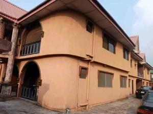 Blocks of Flats House for sale Idimu beside egbeda Idimu Egbe/Idimu Lagos