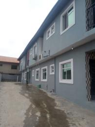 2 bedroom Flat / Apartment for rent Obawole off college road ogba via haruna. Ifako-ogba Ogba Lagos