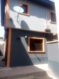 2 bedroom Blocks of Flats House for rent Oke ira off ajayi via aguda Ogba. Oke-Ira Ogba Lagos