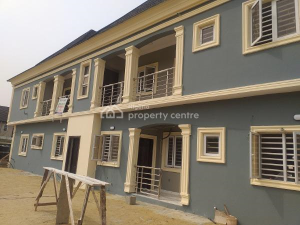 3 bedroom Flat / Apartment for rent Estate Before Lagos Business School   Ajah Lagos