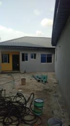 1 bedroom mini flat  Mini flat Flat / Apartment for rent Bemil off Ojodu abiodun road. Berger Ojodu Lagos