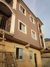 1 bedroom mini flat  Mini flat Flat / Apartment for rent park Road, off Apapa Rd, Iponri -COSTAIN Western Avenue Surulere Lagos